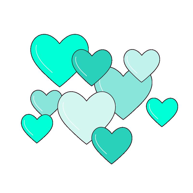 sydämmet